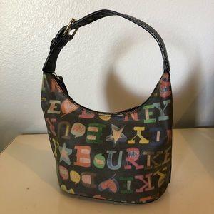 Dooney & Bourke Colorful Bucket Bag